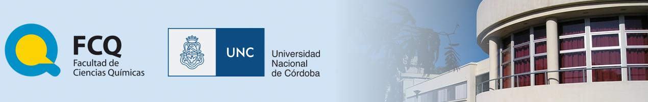 Facultad de Ciencias Químicas (UNC)
