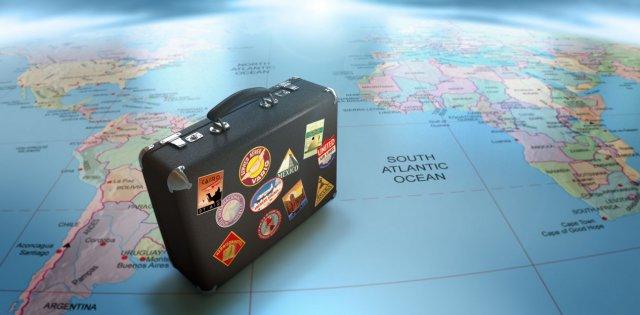 Viajar con libertad de equipaje: cuestión de confianza