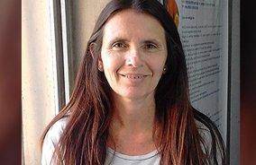 """25 de abril   """"CIQUIBIC de Puertas Abiertas"""": la Dra. Casati hablará sobre rayos UV-B y ADN de plantas"""