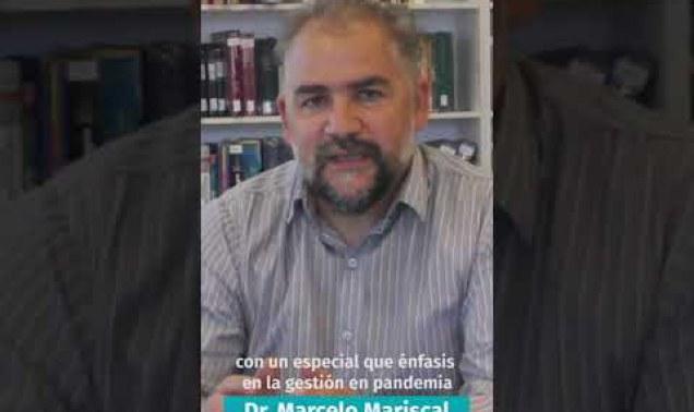 Embedded thumbnail for Informe de Gestión #FCQ -2017/21