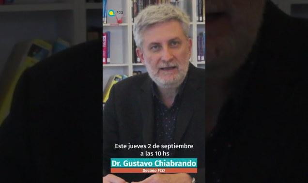 Embedded thumbnail for Informe de Gestión#FCQ