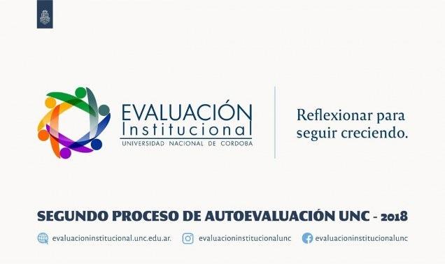 Embedded thumbnail for EVALUACIÓN INSTITUCIONAL EXTERNA A LA #UNC