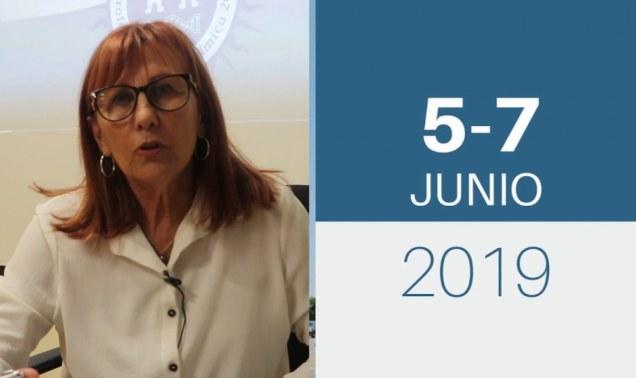 Embedded thumbnail for II Congreso Profesional de Bioquímica SALGADO