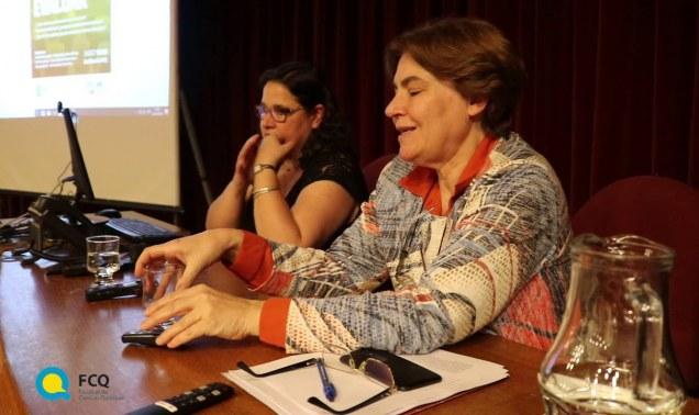Embedded thumbnail for Prof. HEBE ROIG - MARIELA SENGER