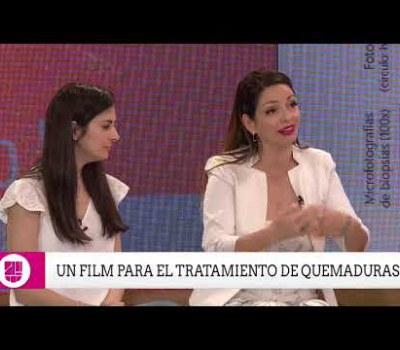 """Premian a """"Regenecip L"""", film creado en FCQ (UNC)"""