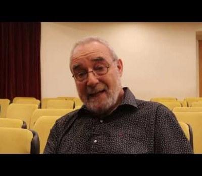 Entrevista con Dr. Argüello, director Esp. en Química Ambiental