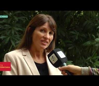 Especialización en Esterilización: entrevista a Dra. Becerra
