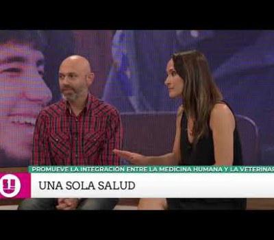 Especialistas en Bacteriología comentan sobre #UnaSolaSalud