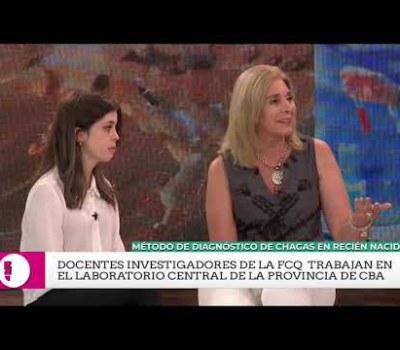 Especialistas en Parasitología en Canal U