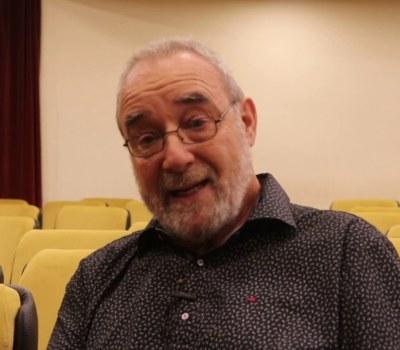 Embedded thumbnail for Dr. Gustavo Argüello destacó la importancia de la Química Ambiental para el país y el mundo